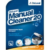DeLaval manual cleaner 20, 10L